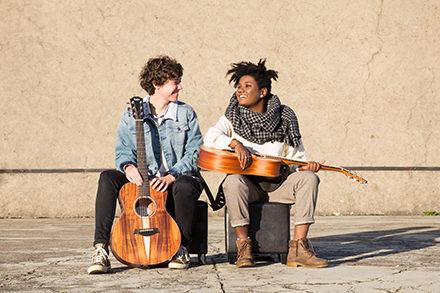 Isabelle-Palé-photographe-anglet_agglomeration-pays-basque-adour-chanteuses-duo-Pauline-et-Juliette_02